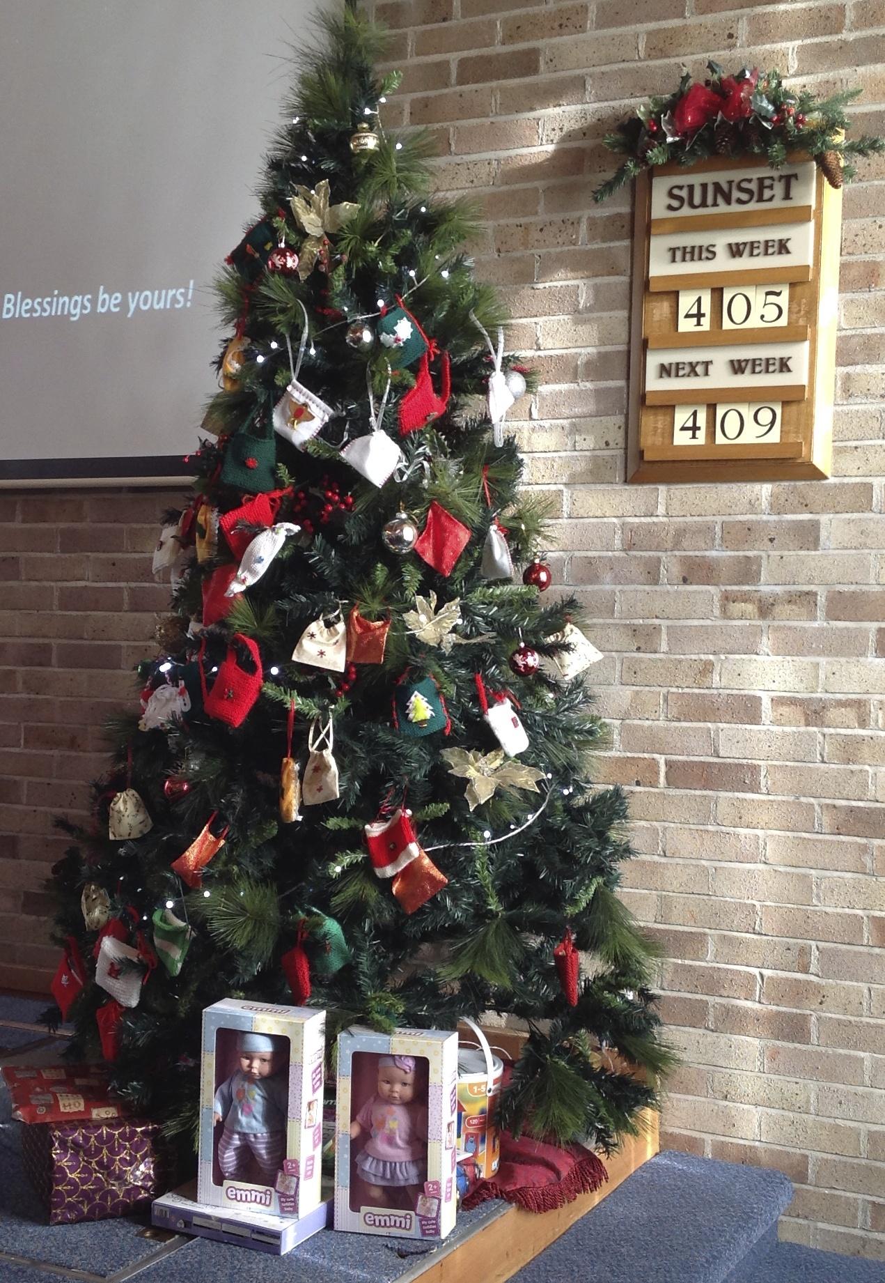 Weston-super-Mare Adventist Church - Local Church News
